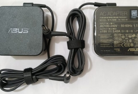 Adaptor ASUS 19V 3.42A (5.5×2.5) SQUARE Shape