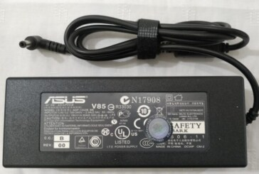 Adaptor ASUS 19V 6.32A (5.5×2.5) 120Watt