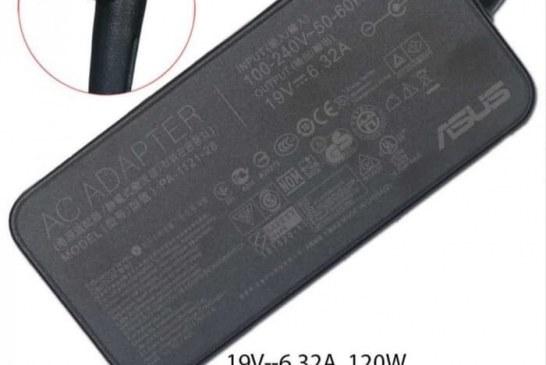 Adaptor ASUS 19V 6.32A (5.5×2.5) 120Watt SLIM Shape