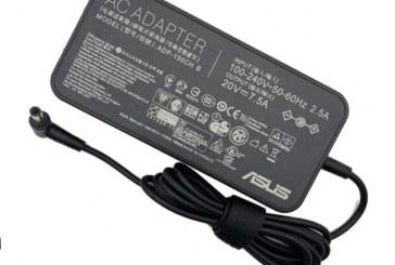 Adaptor ASUS 20V 7.5A (6.0×3.7) 150Watt