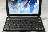 Acer Aspire One 532h Intel Atom Memory 2Gb
