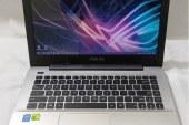 Asus A455LF-WX039D Core i5 Broadwell GeForce 930M Fullset