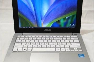 Powerfull Ultrabook ASUS X201E-KX162D Ivybridge Memory 4Gb