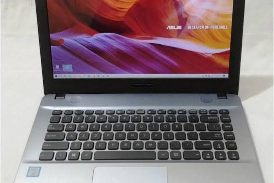 Asus VivoBook MAX X441UA-WX322T Core i3 Skylake Fullset