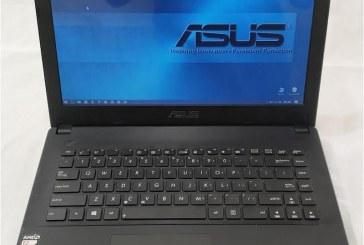 Asus X452EA-VX085D AMD E2-3800 Memory 4Gb