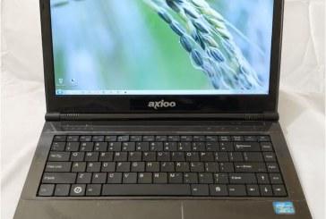 Axioo Neon E4121 CNW Intel Core i3