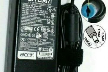 Adaptor ACER 19V 4.7A (5.5×1.7)