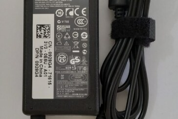 Adaptor DELL 19.5V 3.34A 4.0×1.7 SMALL PLUG DELL Ultrabook