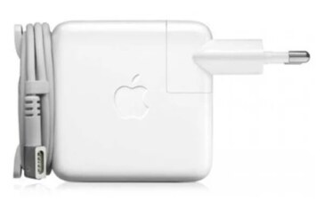 Apple MagSafe 1 – L Tip – 16.5V 3.65A – 60Watt