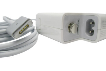 Apple MagSafe 2 – T Tip – 16.5V 3.65A 60Watt