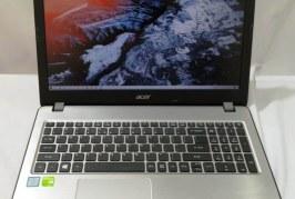 ACER F5-573G-76J5 Core i7 Kabylake GeForce 4Gb dedicated