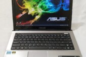 Gamer and Designer Asus A43SV-VX264V Core i5 GeForce 128bit