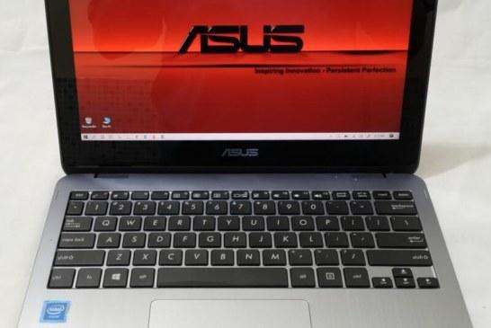 ASUS VivoBook Flip 12 TP203NAH-BP101T SSD 240Gb Fullset