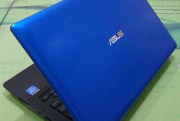 Ultrabook ASUS X200MA Intel Celeron