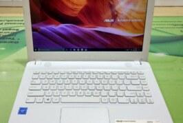 ASUS VivoBook X441NA-BX004