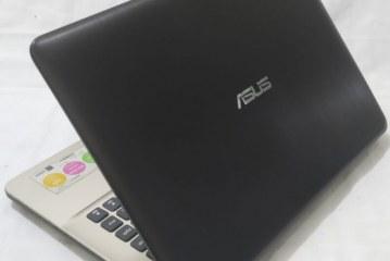GAMER DESIGNER ASUS VivoBook MAX X441UA-WX091D Core i3 Skylake Fullset