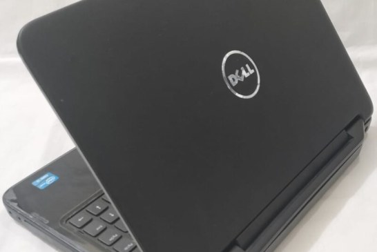 DELL Inspiron N4050 Intel Core i3 Memory 4Gb