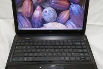 HP 1000-1b09AU AMD A4 Memory 4Gb