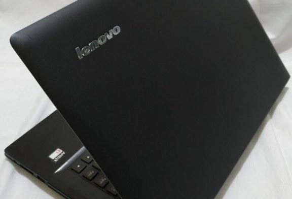 LENOVO G40-45 AMD E1 Memory 4Gb SSD plus Harddisk