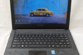 LENOVO IdeaPad G400s Intel Core i5 Gen 3 Memory 4Gb