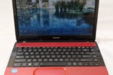 TOSHIBA Satellite L840 Core i5 IvyBridge Radeon 2Gb
