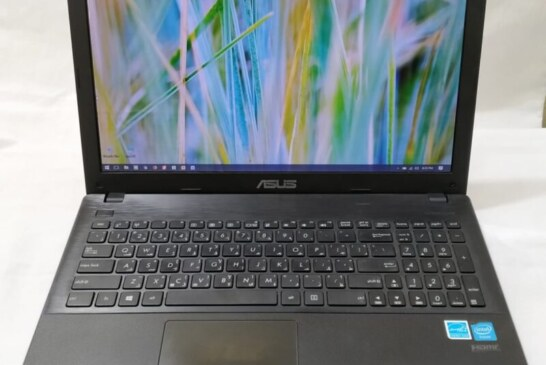 ASUS X551MA-SX040H Intel DualCore Memory 4Gb
