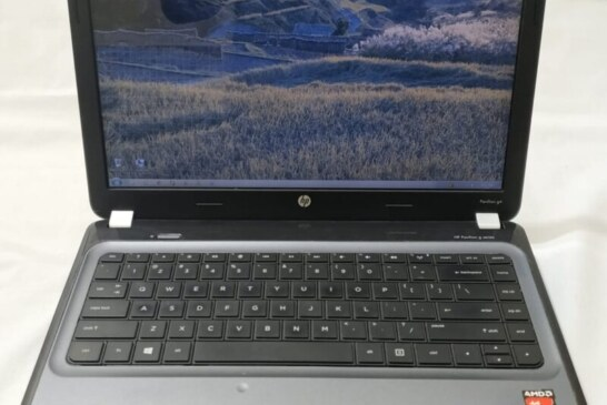 HP Pavilion G4-1311AU AMD A4 Memory 4Gb