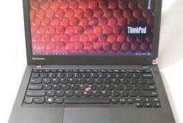 Lenovo ThinkPad X240 Core i5 Haswell