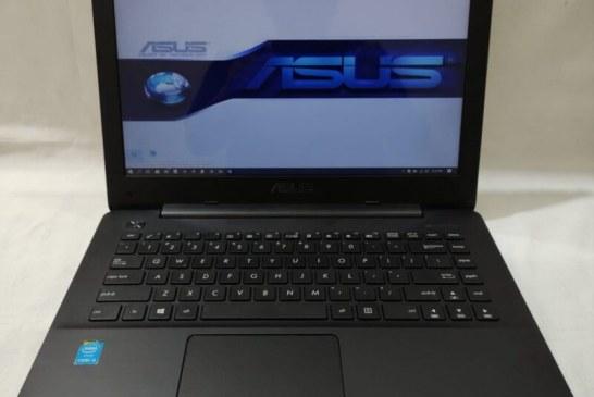 ASUS X455LA-WX401D Core i3 Gen 4