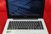 ASUS A455LD-WX052D Core i3 Gen 4 GeForce 2Gb