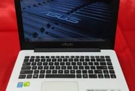 ASUS A455LD-WX052D Core i3 Gen 4 GeForce 2Gb