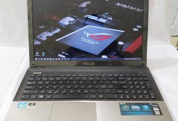 Gamer and Designer ASUS A55VM-SX171D Core i5 GeForce 128bit