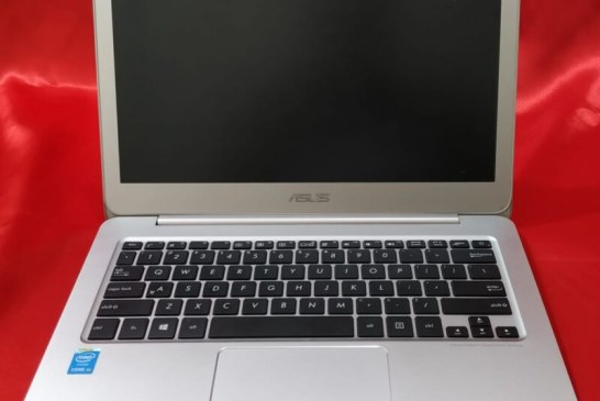 Super Light and Slim ASUS Zenbook UX305F