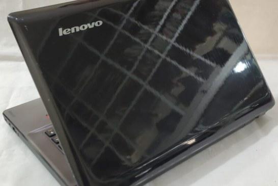 LENOVO IdeaPad Z475 AMD A6 Memory 4Gb