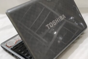 Toshiba Satellite L735 Intel Core i3