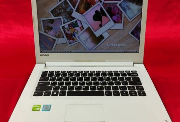 LENOVO IdeaPad 310-14IKB Core i5 Kabylake Gen 7 GeForce 2Gb