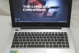 ASUS A456UR-WX037D Core i5 Skylake GeForce GT930MX FULLSET