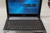 ASUS N43SL Core i5 GeForce 2Gb 128bit