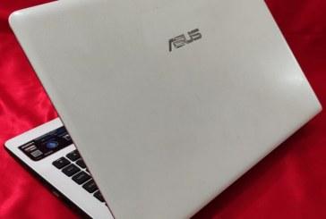 Slim and Light ASUS X401U-WX108D AMD E2-1800