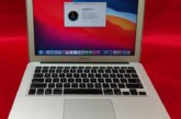MacBook Air A1466 Core i5 13.3inch Early 2015 FULLSET