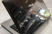 ASUS A43SJ-VX395D Core i3 VGA GeForce