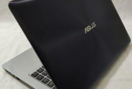 GAMER and DESIGNER ASUS A456UR-WX037D Core i5 Skylake GeForce GT930MX