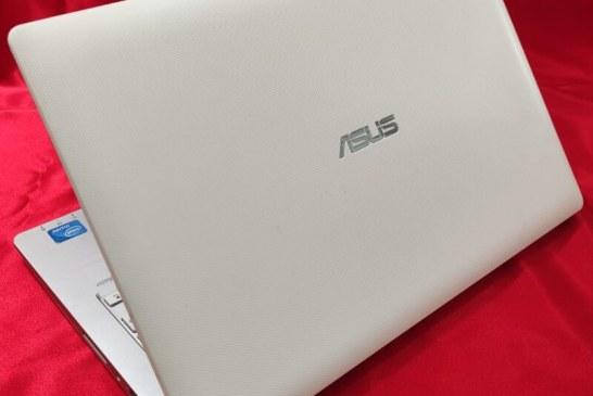 Powerfull Ultrabook ASUS X201E-KX091D Memory 4Gb