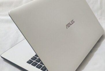 Stylish Slim ASUS X453MA Pentium QuadCore