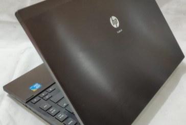 HP ProBook 4320s Intel Core i3