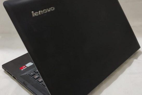 LENOVO G40-45 AMD A4 Memory 4Gb