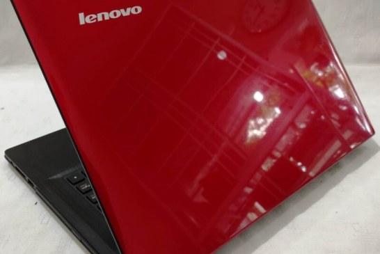 GAMER LENOVO G40-80 Core i5 Broadwell Radeon R5 M330 2Gb FULLSET