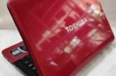 TOSHIBA Satellite L840 Core i3 IvyBridge Radeon 2Gb