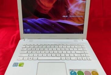 GAMER DESIGNER ASUS VivoBook MAX X441UA-WX094D Core i3 Gen 6
