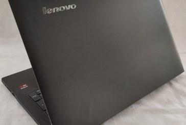 GAMER DESIGNER LENOVO G50-45 AMD A8 QuadCore Memory 4Gb